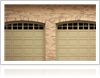 Consult With Your Garage Door Installer